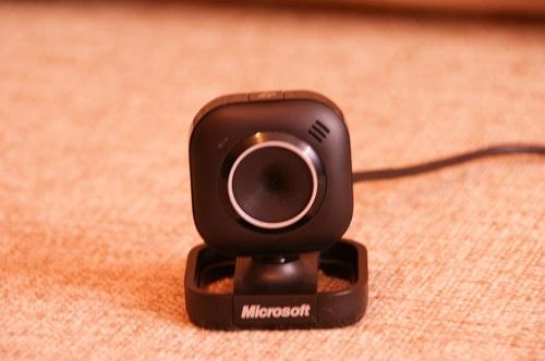 kamera internetowa LifeCam VX-2000, Test Microsoft LifeCam VX-2000