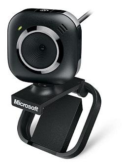 LifeCam-VX-2000, kamera internetowa Microsoft LifeCam VX-2000