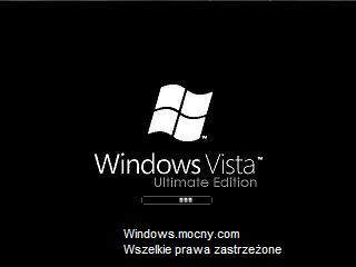 Przerób Windows XP na Windows Vista, przeróbka Windows, Windows XP na Windows 7