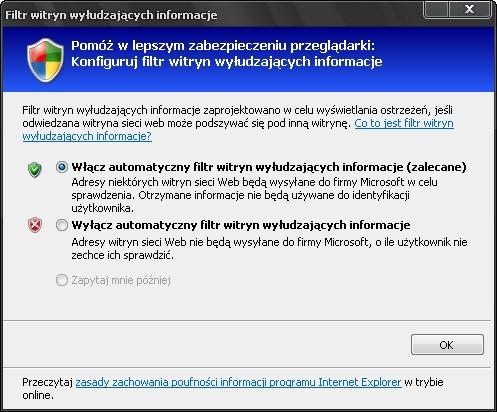 phishing, wyłudzanie haseł, wyłudzenie numerów kont, niebezpieczne strony