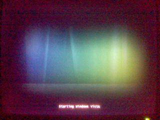 Ukryty Boot Screen w Vista 5365+, animacja Windows, ukryta animacja, ekran bootowania