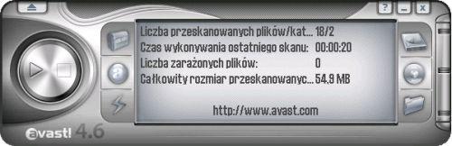 Avast, program antywirusowy, darmowy program antywirusowy, darmowy antywirus, antywirus za darmo
