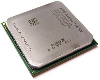 Athlon A64 FX-60
