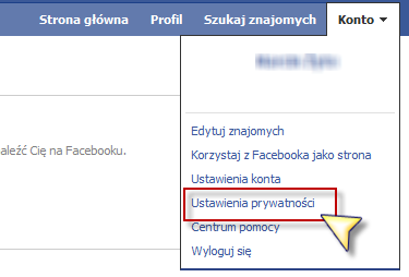 Ustawienie prywatności Facebook, prywatność Facebook, podglądanie Facebook, niebezpieczeństwa Facebook