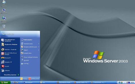 windows vista ikony, ikony Windows 7