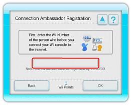 Connection Ambasador WII, ambasador WII, gry za darmo WII