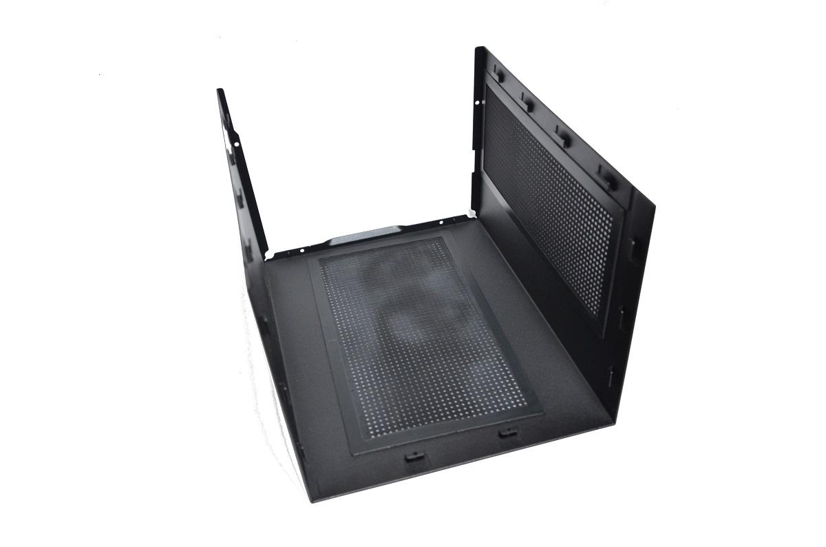 Fractal Design Core 500 panel