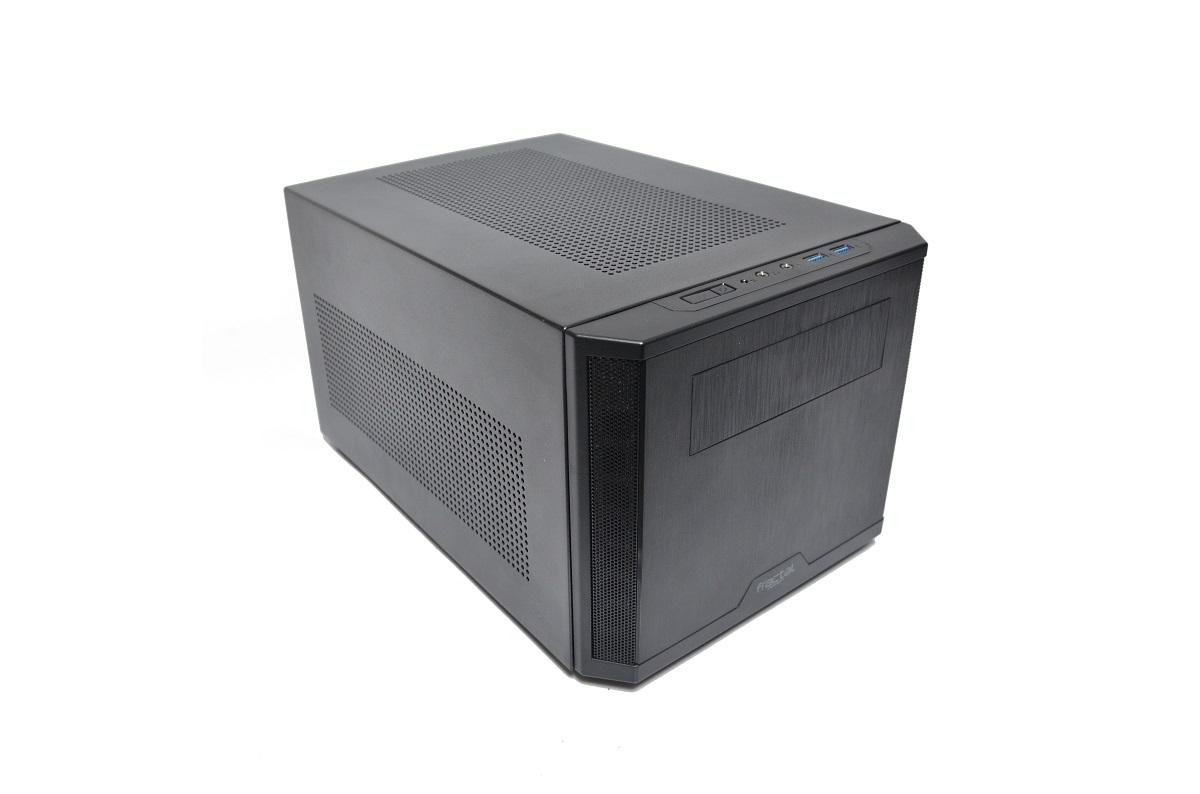 Fractal Design Core 500 wygląd obudowy