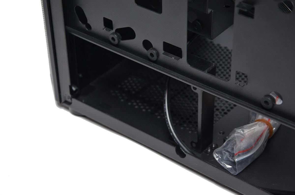 Fractal Design Core 500 8