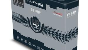 Sapphire Pure black P67 hydra