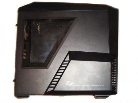 boki Zalman Z11 plus