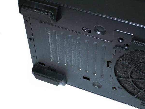 filtr przeciwkurzowy Zalman Z9 U3