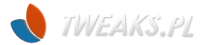 Tweaks.pl logo