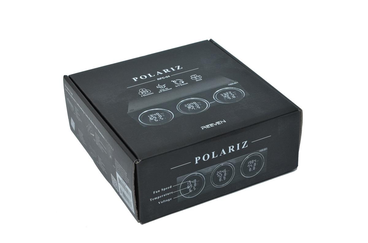 reeven polariz pudełko