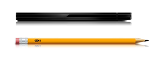 Seagate GoFlex Slim rozmiar