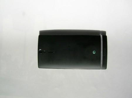 Sony Xperia S kamerka