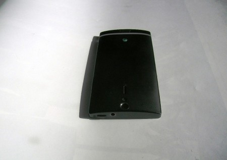 Sony Xperia S widok z tyłu