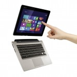 ASUS Transformer Book TX300 tablet notebook 3