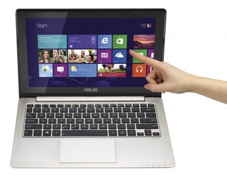 Asus X202E Windows 8