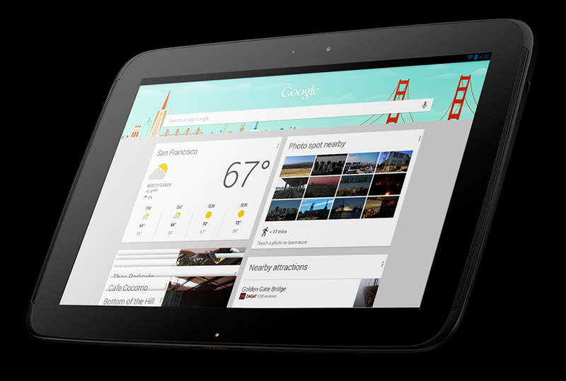 Nexus 10 2
