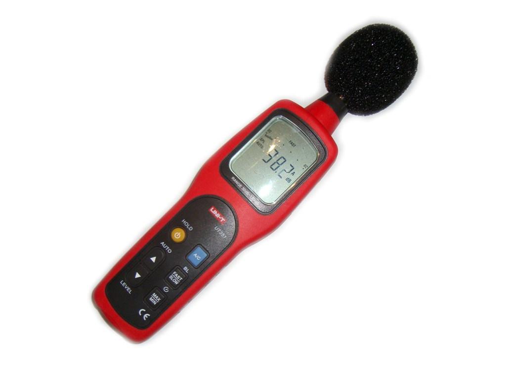 Sonometr UNI-T UT351