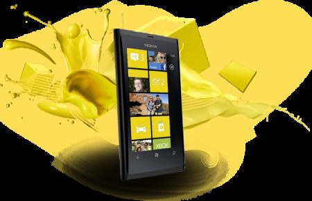 100 000 zł za projekt aplikacji - nowy konkurs Microsoft nokia lumia nagroda smartfon
