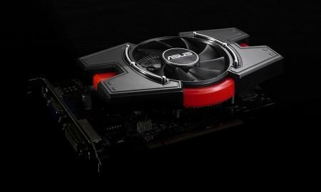 ASUS GeForce GTX 650-E graphics nowa grafika asusa do słabych zasilaczy 1