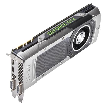 ASUS GeForce GTX Titan - nowy gracz w tytanowej wojnie 2