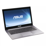 ASUS U38N - dotykowy ultrabook z procesorem AMD 2