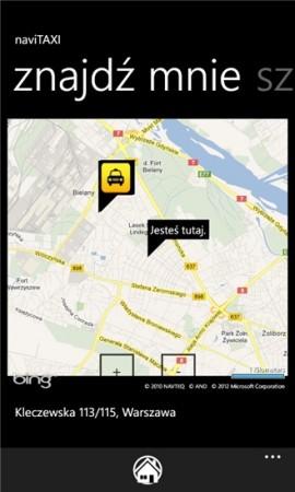 Aplikacje mobilne przyszłością branży taxi 2