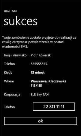 Aplikacje mobilne przyszłością branży taxi 3