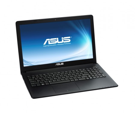 Asus X501 laptop notebook 15 cali windows 8