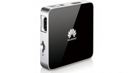 Domowy system multimedialny z HUAWEI MediaQ M310