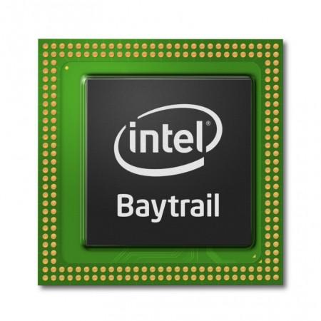 Intel uderza ze wzmożoną siłą w rynek mobilny baytrail