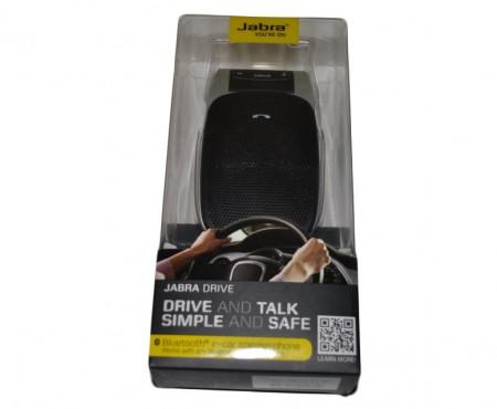 Jabra Drive opakowanie