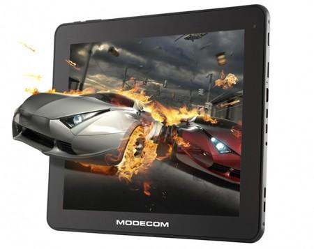 MODECOM FreeTab – nowoczesny tablet multimedialny