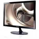 Monitor Samsung 24'' LED S24B300H Top 5 monitorów do gier za średnio 1000 zł - ranking Agito.pl