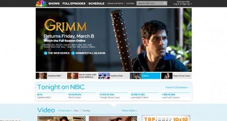 Witryna telewizji NBC padła ofiarą hakerów 2
