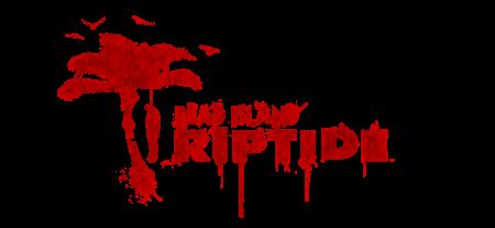 Znamy cenę Dead Island Riptide logo