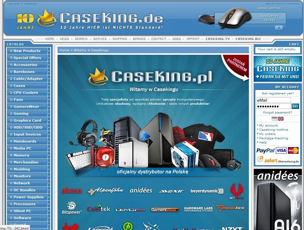 caseking polska pl screen strony