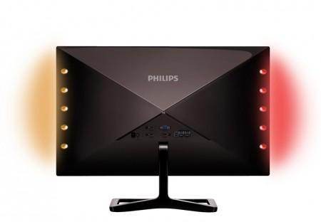 272P4QPJKEB CrystalClear MMD prezentuje innowacyjne monitory marki PHILIPS
