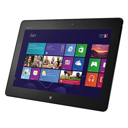 Asus Vivo Tab - highendowy tablet 2