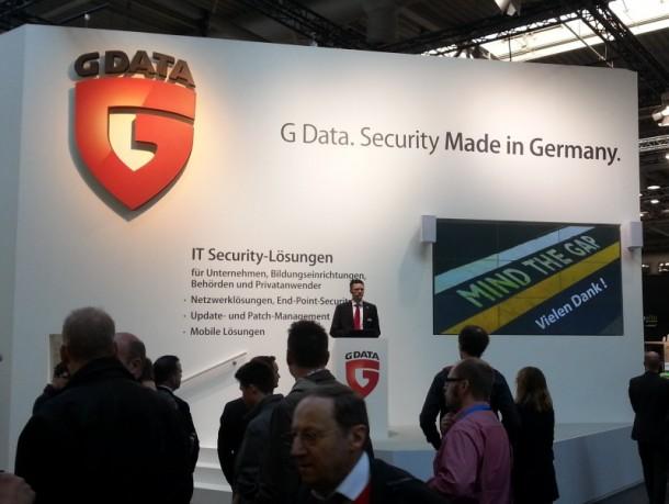 G Data prezentuje technologię CloseGap - skanowanie dwoma silnikami bez ubytku wydajności