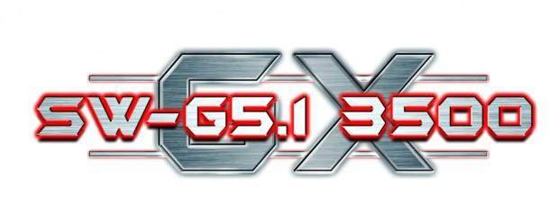 Genius GX-Gaming SW-G5 1 3500 - nowoczesne głośniki dla graczy 4