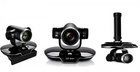 Inteligentne systemy wideokonferencyjne od Huawei