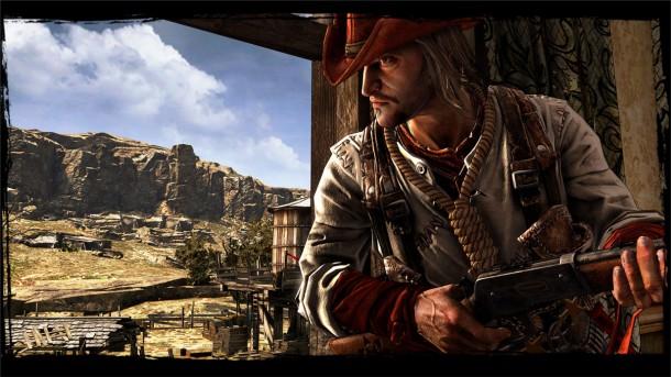 Nowy zwiastun gry Call of Juarez Gunslinger