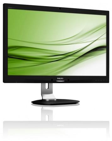PHILIPS 298P4QJEB MMD prezentuje innowacyjne monitory marki 2 PHILIPS