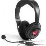 Słuchawki Creative Labs Fatal1ty Gaming HS-800 TOP 5 słuchawek dla graczy wg Agito pl