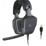 Słuchawki Logitech Gaming Headset G35 TOP 5 słuchawek dla graczy wg Agito pl