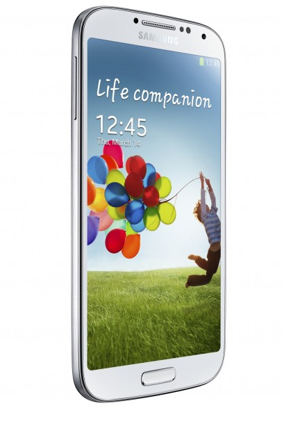Samsung GALAXY S 4 - lepsze, prostsze i pełniejsze życie 11